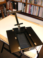 Anderson french easel