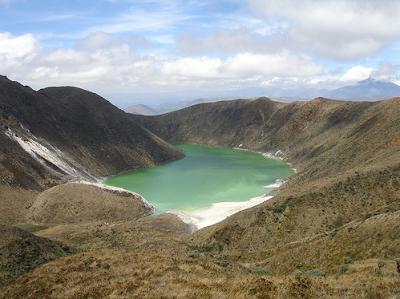 MUNICIPIO DE VENECIA Cerro de la tusa