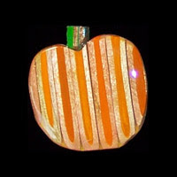 Pumpkin Pencil Pin