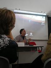 Congreso de Educación, Beja, Portugal