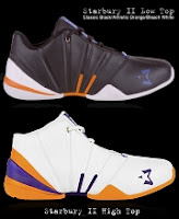 85c1b9ebb621 The Common Thread  Starbury Basketball shoes collection expanded by ...