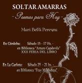 MARI BETTI  PEREYRA-Suelta Amarras en Córdoba y La Carlota