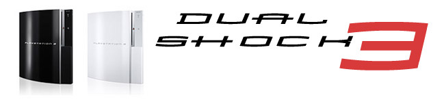 Dual Shock 3