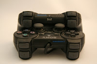 Dual Shock 3 dissected