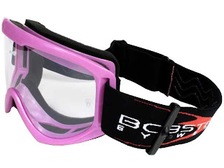 06626c6aaad The Bobster beginner MX1 off road goggle lets you tear it up in the dirt
