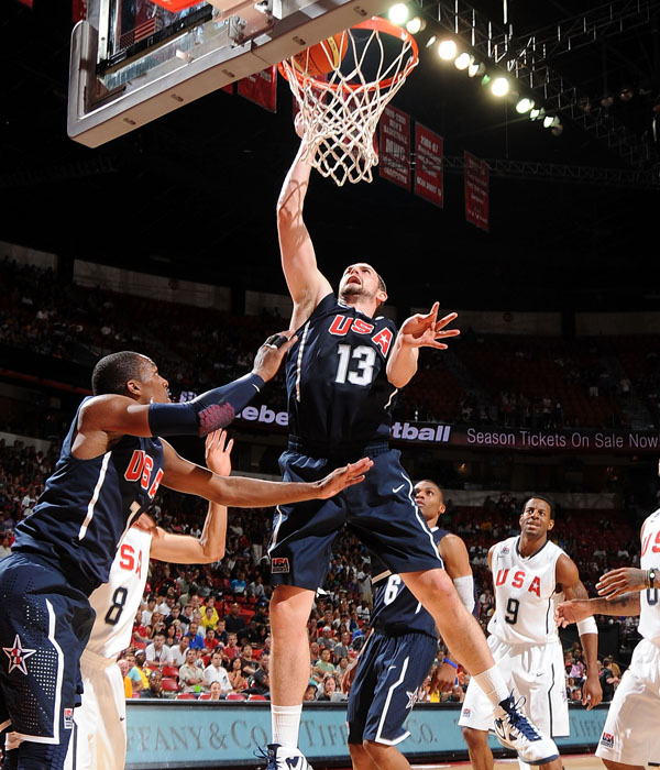 Mostly UCLA Hoops  Kevin Love 4031a7185