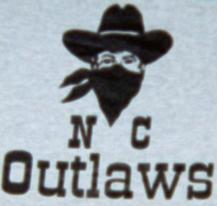 NC OUTLAWS/CROSSROADS RIDERS