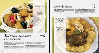 O grande livro da cozinha vegetariana