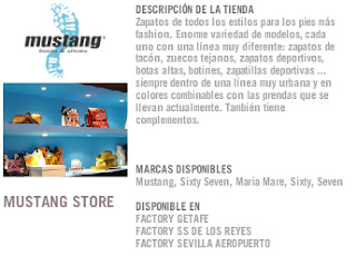 mustang store