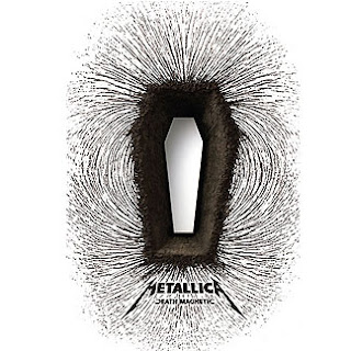 metallica death magnetic album cover picture