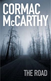 the road cormac mccarthy novel picture book