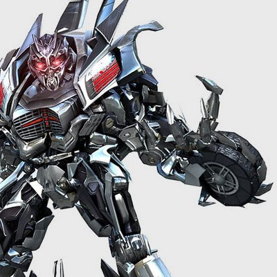 transformers Revenge of the fallen soundwave