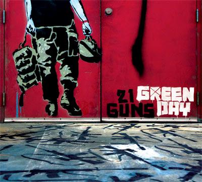 21 guns lyrics by green day from 21 century breakdown