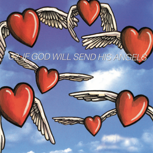 """If God Will Send His Angels"" Lyrics by U2"