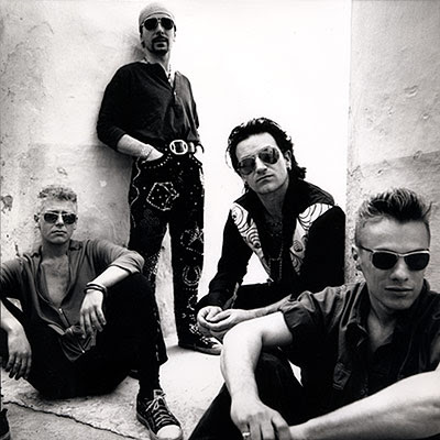 What are the best U2 songs to have a second listen to?
