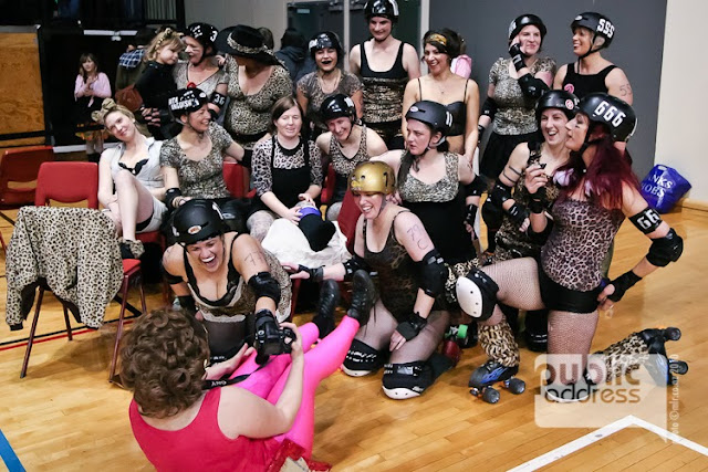 smash malice roller girls