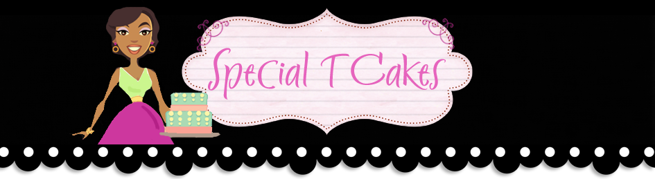 Special T Cakes