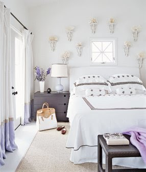 Harmony and Home bedroom