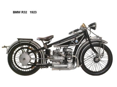 moto 51 Motorcycles from history (1911 1930)