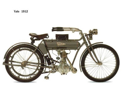 moto 2 Motorcycles from history (1911 1930)