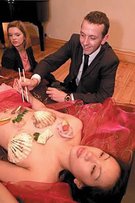restoraunts015 Top 10 Most Ridiculous Dining Experiences