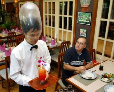 restoraunts008 Top 10 Most Ridiculous Dining Experiences