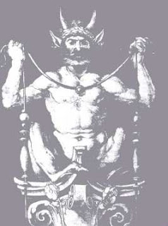 satan4 Exorcism