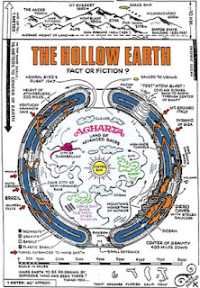 hollow9 Hollow Earth