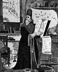 nostradamus book Nostradamus