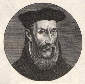 nostradamus icon Nostradamus
