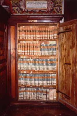 vaticansecret5 Secret Archives of the Vatican