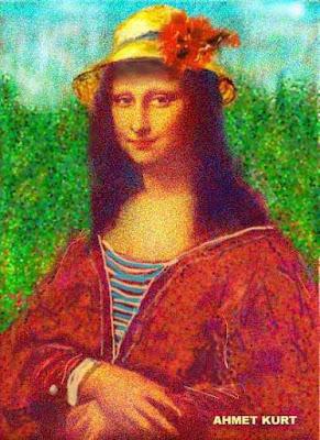 Mona Lisa Facts