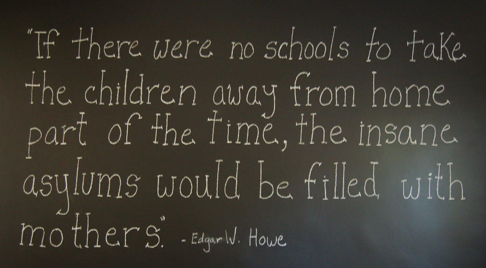 quotations on school days - photo #2