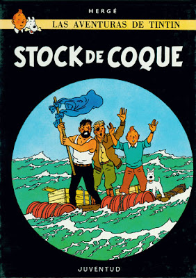 Tintin el asunto tornasol pdf