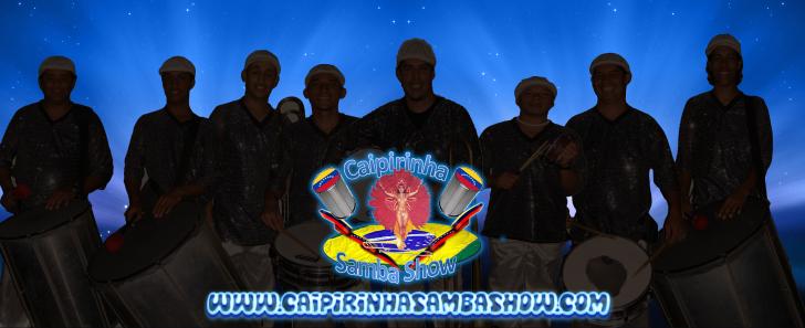 Caipirinha Samba Show