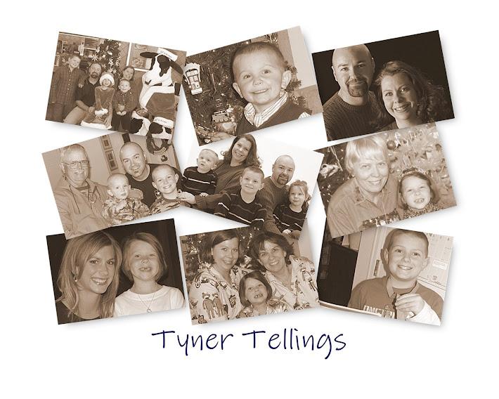 Tyner Tellings