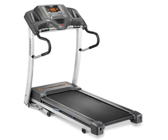 Horizon Fitness Treadmill Reviews: Horizon Fitness T82