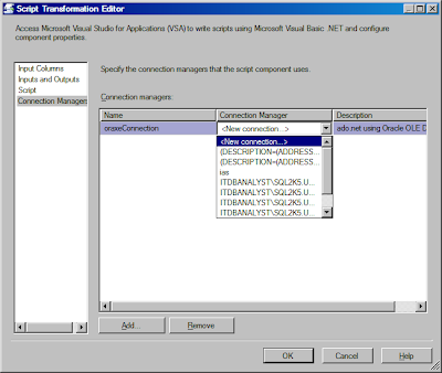 How to use fast load in ssis - Procurement Conseils Services