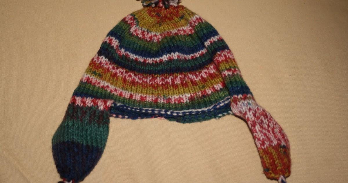 Knit Jones