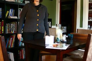 Knit Jones August 2008