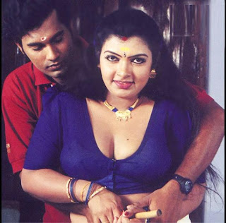 Mallu Sajini