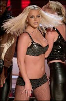 Britney Spears con el Rock en el corazón - MDA - Tecnología, Noticias, Tendencias, Música, Deportes