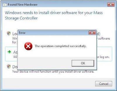 Humor: Cosas de Windows Vista - MDA - Tecnología, Noticias, Tendencias, Música, Deportes