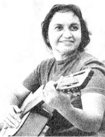 Feliz cumpleaños Violeta Parra - MDA - Música, Tecnología, deportes, tendencias