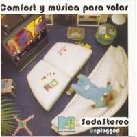 Soda Stereo: Comfort e imágenes para volar - MDA - Música, Tecnología y más. Desde Antofagasta