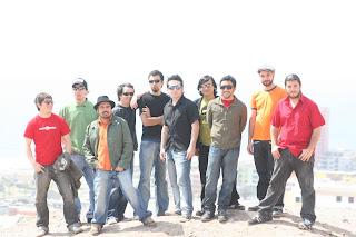 """""""Creadores 2007"""" y su lucha por el rock local - MDA - Tendencias Música Rock Antofagasta Tecnología"""