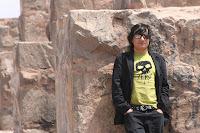 """Crido: más que un """"cantante de Pub"""" - MDA - Rock Antofagasta - Música - Tecnología - Tendencias"""