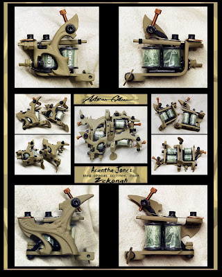 best tattoo machine brands grime tattoo machine
