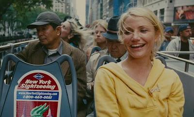 Cameron Diaz Cameron Diaz What Happens In Vegas 2008 Post Production Joy
