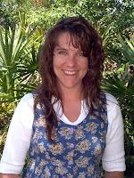 Jeanne Murphy, Wildlife Biologist